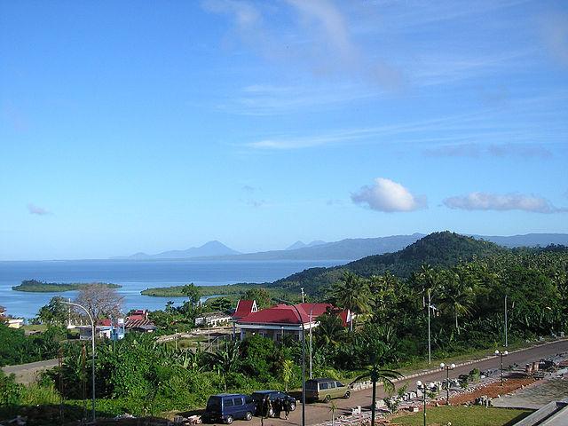 Best Honeymoon Islands Maluku Islands