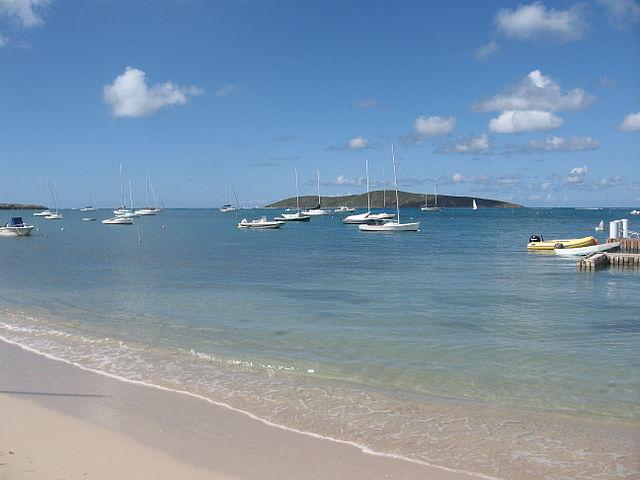 Romantic Honeymoon Islands