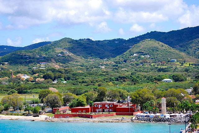st croix virgin islands