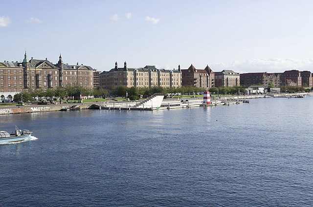 Danish Islands Brygge