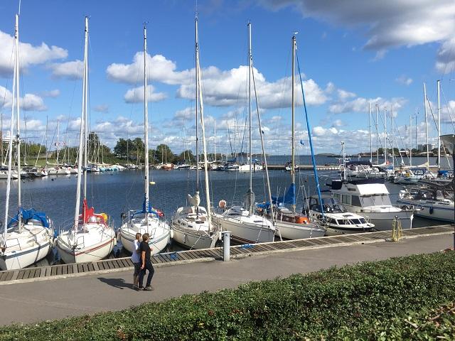 Port of Copenhagen