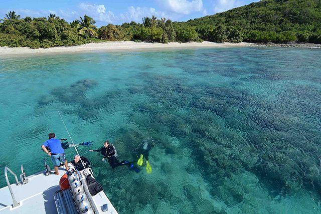 Culebra Islands