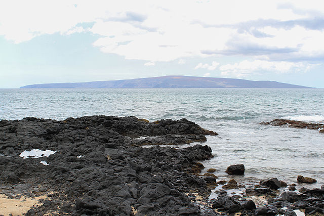 Kahoolawe Island hopping