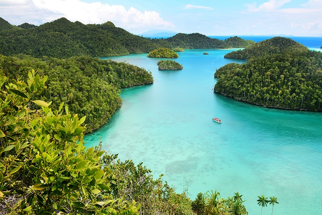 Raja Ampat Islands