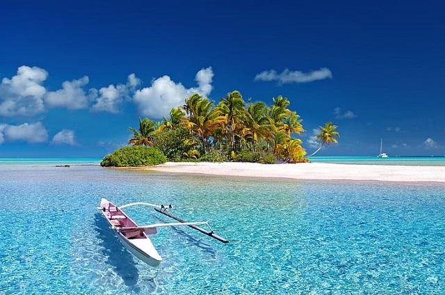 Tahiti Islands