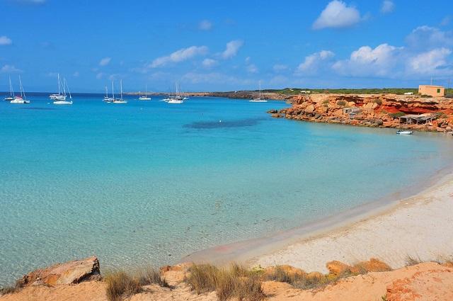 Things to Do in Ibiza Island Formentera Island