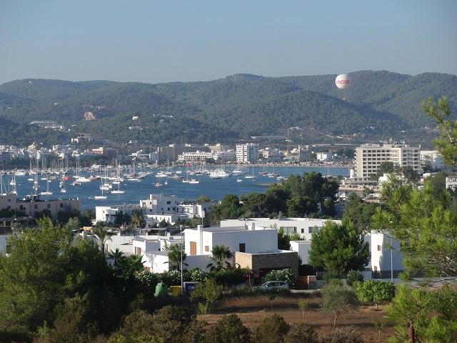 Things to Do in Ibiza Island San Antoni