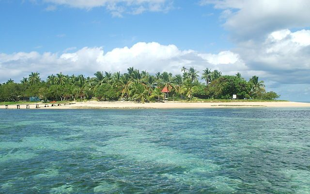 Tonga Islands, South Pacific Ocean