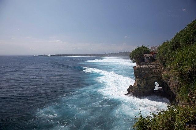 Nusa Ceningan