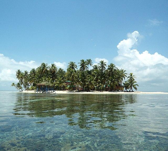 Pearl Cays, Corn Island