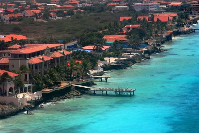 Less-Visited Beautiful Islands Bonaire Island