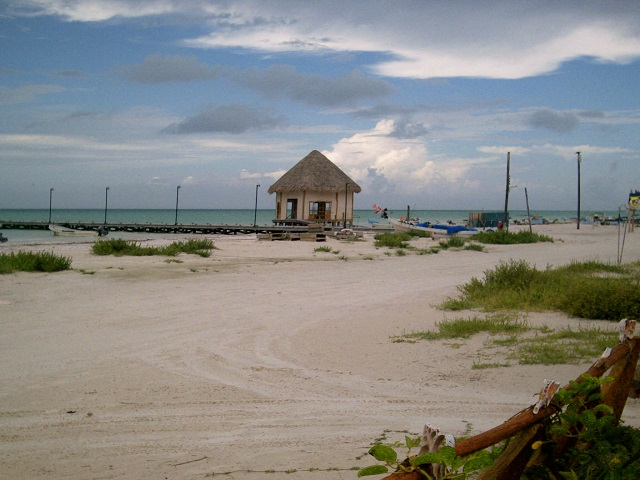 Less-Visited Beautiful Islands Isla Holbox