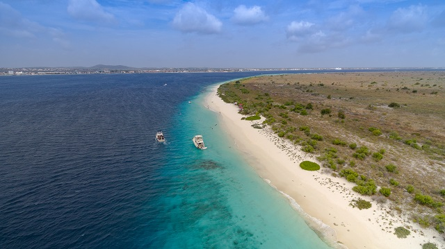 Less-Visited Beautiful Islands Klein Bonaire Strand