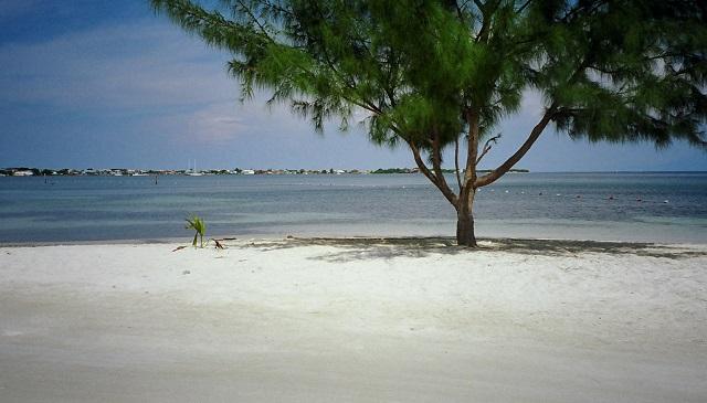 Less-Visited Beautiful Islands Utila