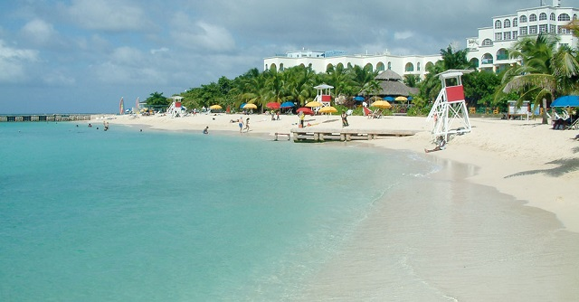 Best Resorts in the Caribbean Islands