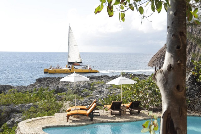 Best Resorts in the Caribbean Tensing Pen