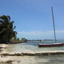 Caye Caulker Belize 1