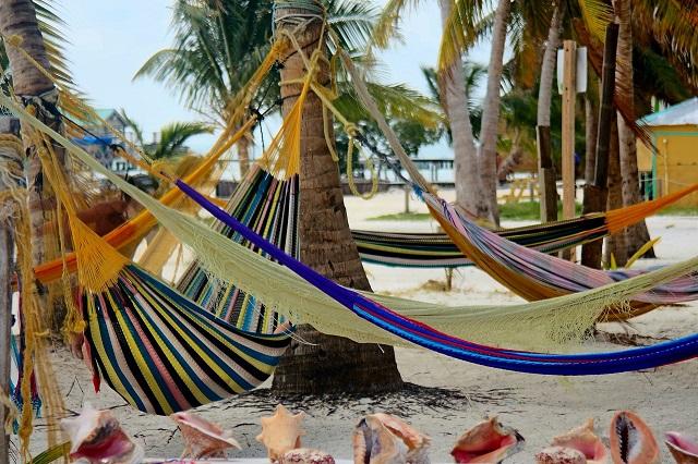 Caye Caulker Belize- Caribbean Island Getaway
