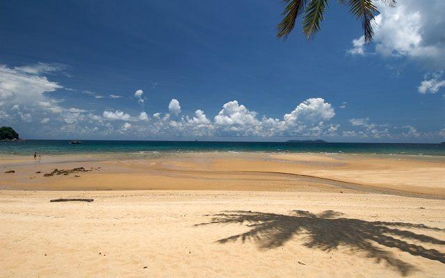 Malaysian Islands