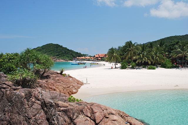 Redang Malaysian Islands
