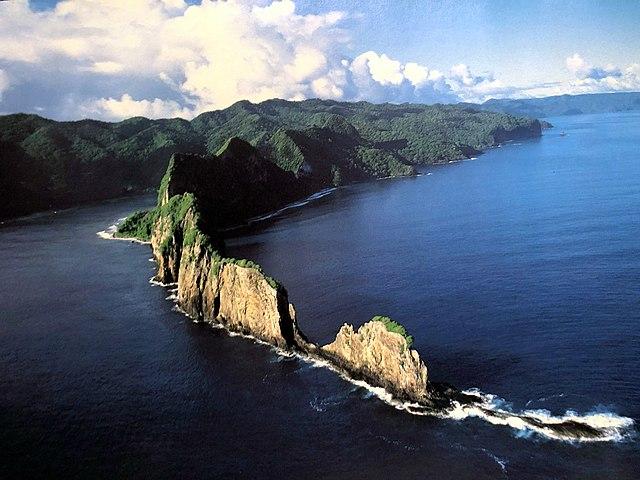 American Samoa Islands-Travel Guide