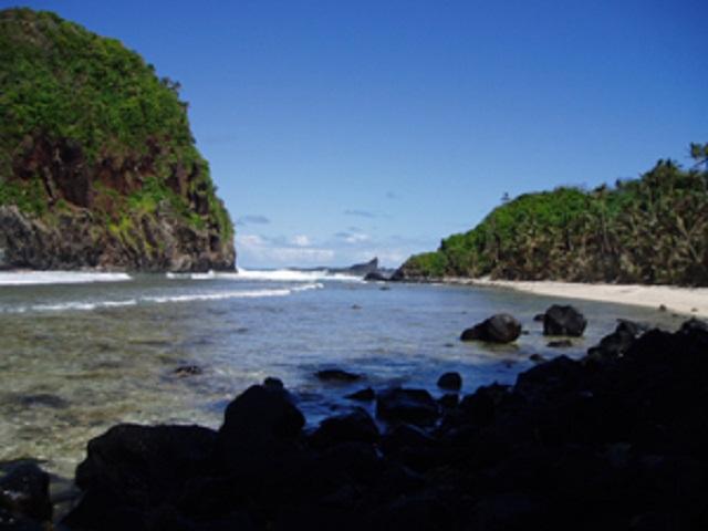 Cape Taputapu