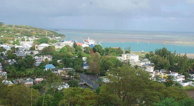 Rodrigues Island — Travel Guide