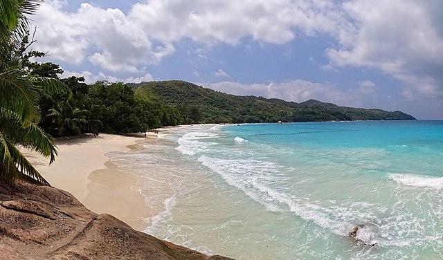 Seychelles Islands- Praslin Island