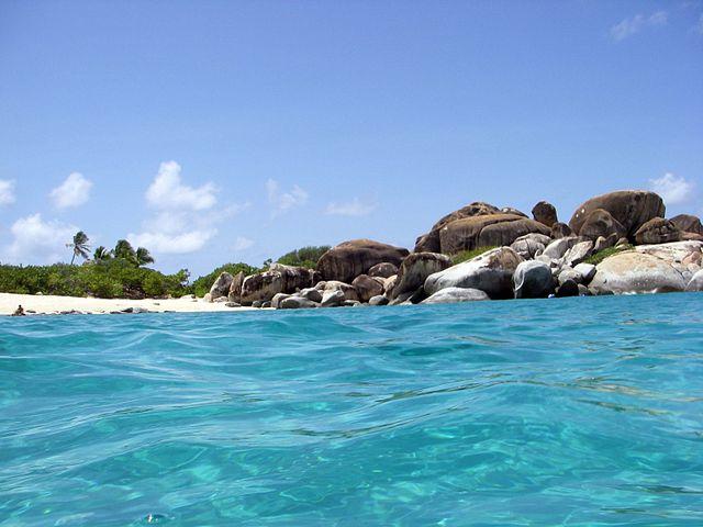 British Virgin Islands-A Brief Tour