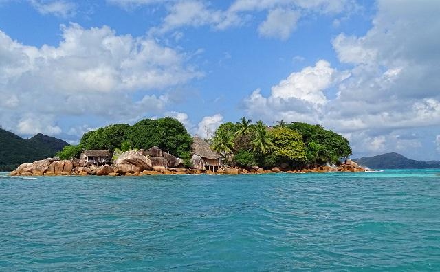 Seychelles Islands- Chauve Souris Island