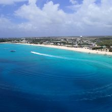 Least Visited Caribbean Islands in 2021