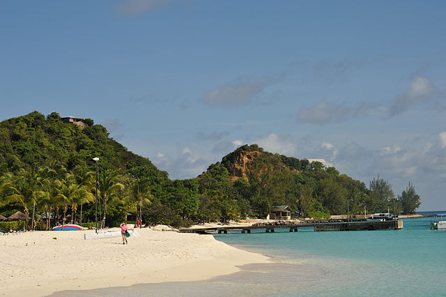 Least Visited Caribbean Islands St. Vincent and Grenadines