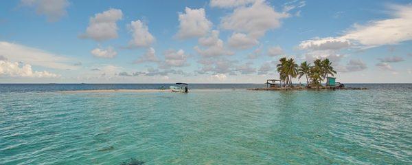 15 Most Beautiful Belize Islands
