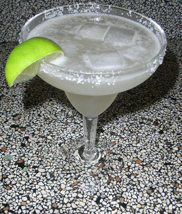 Margaritas Belize Drink