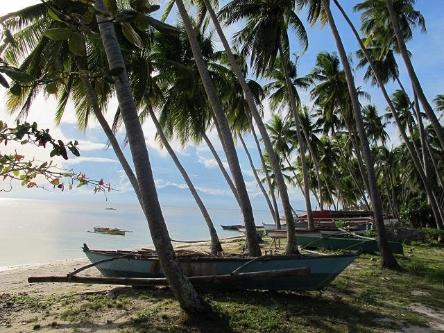 Best of Siquijor Island - Paliton Beach