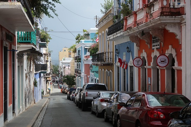 Things to Do in Puerto Rico Old San Juan
