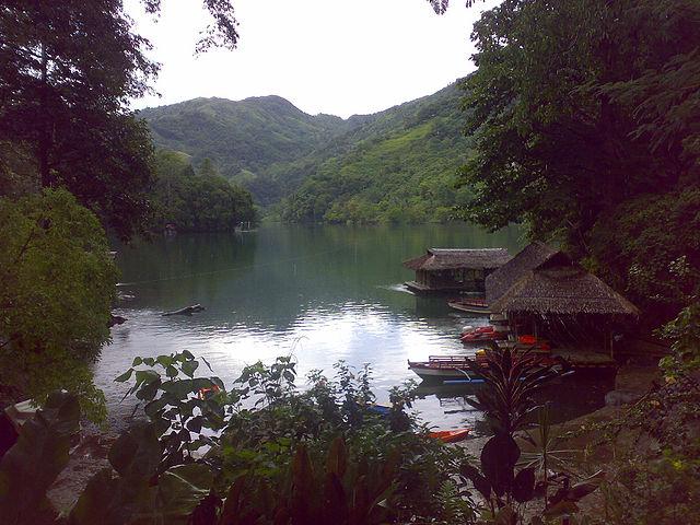 Lake Balanan, Negros Oriental