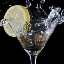 4 Martinis To Indulge In
